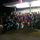 All of our bike night participants